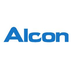 Alcon Contacts Logo